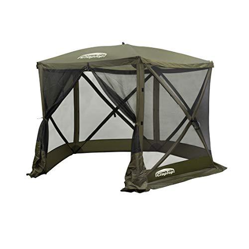 ClapTop Schnell aufbaubarer Faltpavillon 500