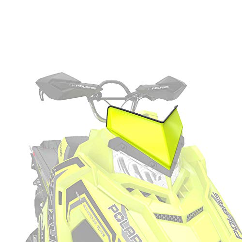 Polaris Snowmobiles Low Windshield