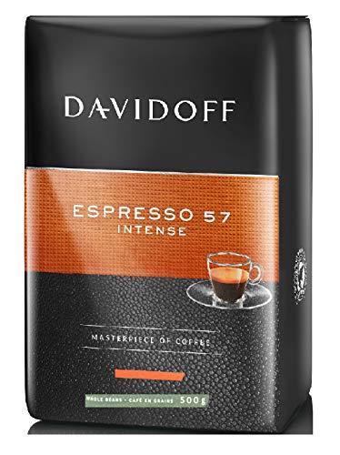 Davidoff Café Espresso Kaffeebohnen 500gr