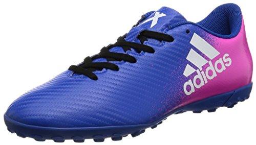 Tenis De Futbol Rapido De Bota marca Adidas