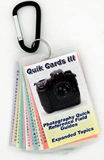 DSLR & SLR Cheatsheets 3. Pocket sized quick reference cards. Learn to take breath taking photos every time you use your camera. Digital Camera Guide, Photography Manual, Tips for Digital or Film SLR cameras. For use with Canon, Nikon, Olympus, Sony, Fuji, Pentax, Contax, Leica, Mamiya, Hasselblad, Bronica and more