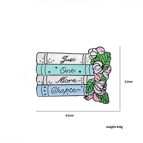 JTXZD broche bloem knoflook kinderen cartoon leuke plant badge denim rugzak hanger