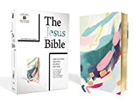 Holy Bible: New International Version, Multi-Color / Teal, Leathersoft, Study, Comfort Print