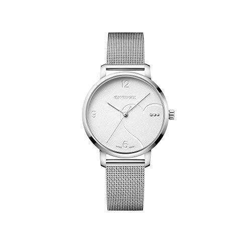 Wenger Reloj de Vestir (Modelo: 01.1731.108)