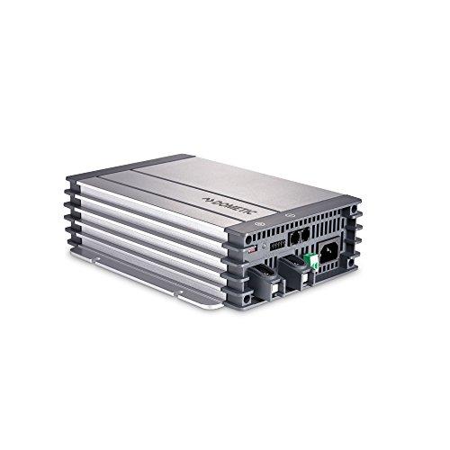 DOMETIC 9600000028 PerfectCharge MCA 1215, IU0U Auto Batterie-Ladegerät, 12 V, 15 A, für KFZ, LKW, Wohnmobil, Boot