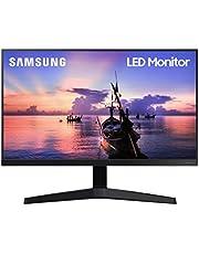 Samsung 24-inch IPS Full HD Led Monitor 75Hz,AMD FreeSync,Borderless,VESA -T350