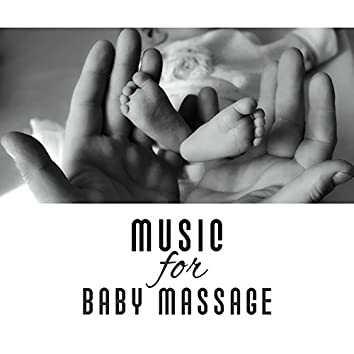 Music for Baby Massage – Peacefil Nature Sounds for Calm Down Baby, Music for Sleep, Baby Music, Music for Babies