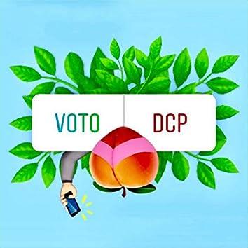 Voto/Dcp (feat. Pheelo)