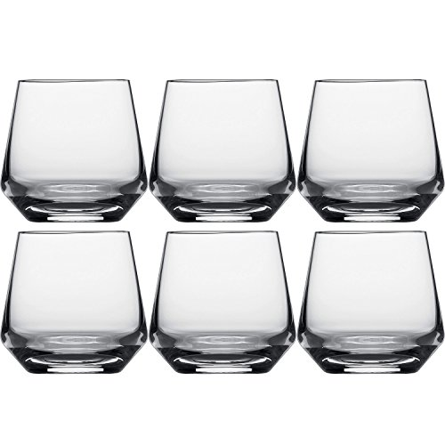 Schott Zwiesel Pure Whisky groß 6er Set
