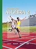 Holt McDougal Larson Algebra 2: Best...