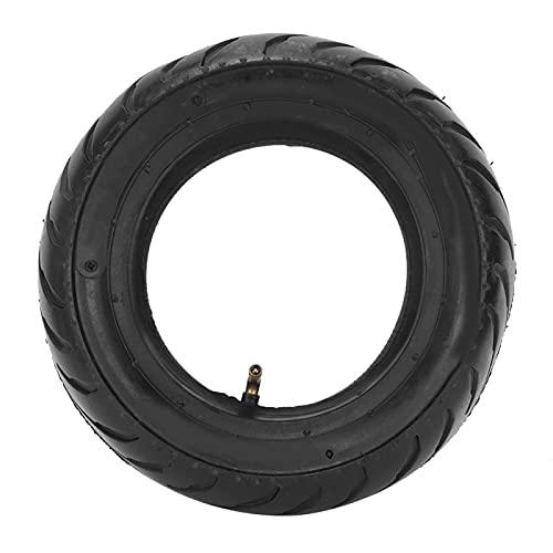 Neumático de motocicleta, tubo interior de motocicleta, tubo interior de neumático delantero de motocicleta 90/65-6,5 reemplaza para Mini bicicleta de bolsillo 47cc 49cc