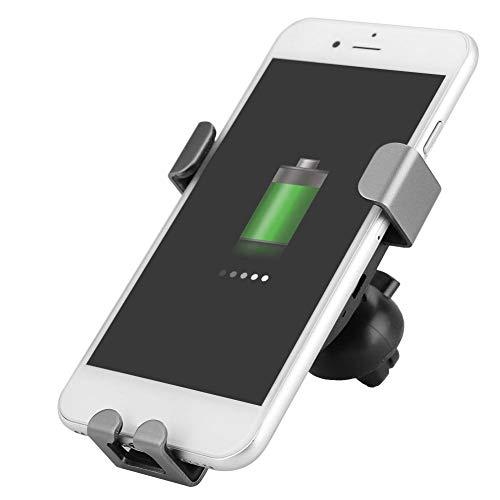 Liyeehao Chargeur Universel Solide et Durable, Beau et à la Mode, Chargeur de Voiture, Support réglable pour téléphone Portable chargeant Une variété d'appareils