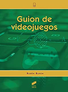 Guion de videojuegos: 1 (Tecnologías Digitales)