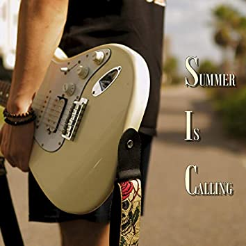 Summer Is Calling (feat. Cosmic)