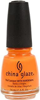 China Glaze Kicks Nail Polish - Breakin - 0.5 oz