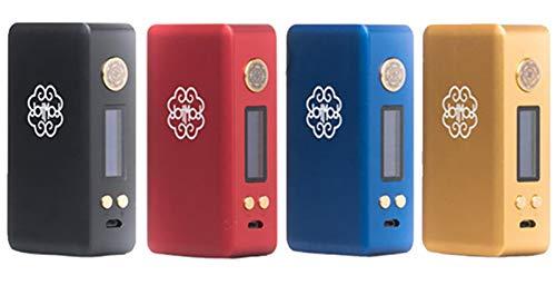 DotMod dotBox 75w Box Mod Akkuträger Farbe Blau
