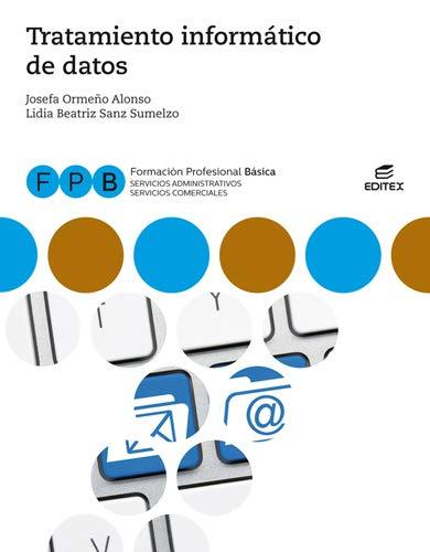 FPB Tratamiento informático de Datos (Formación Profesional Básica)