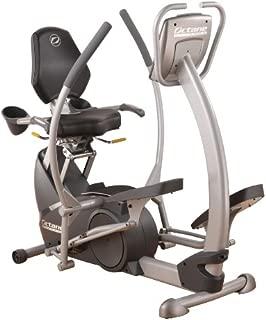 Octane Fitness xR4ci Seated Elliptical Trainer