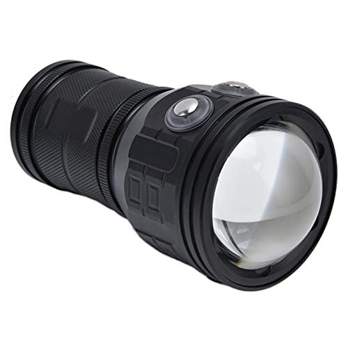 Tauchtaschenlampe, Tauchfülllicht 7...