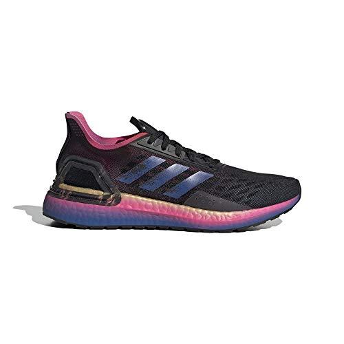 adidas Ultraboost PB W Zapatillas de Running Mujer Negro, 44