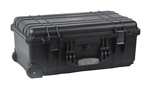DURATOOL 22-24130 Equipment Case B Max Genuine 62% OFF Weatherproof Polypropylene