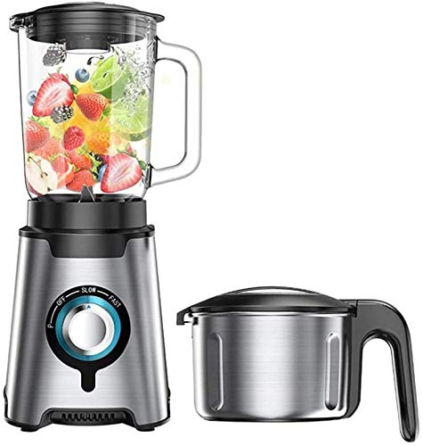 Blender Smoothie Maker Juice Blender, Keuken Mixer Keukenmachine Muur Breaking Machine, Juicer, Multi-Function, Sojamelk Blende 800W