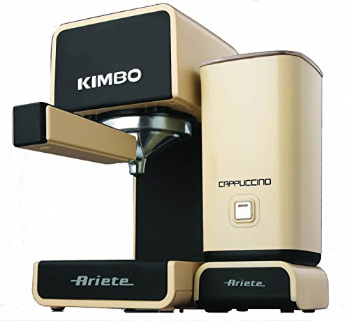 41cTMUeRNwL Macchine da Caffè Kimbo