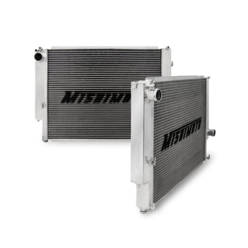Mishimoto MMRAD-E36-92 Performance Aluminum Radiator Fits BMW E36 3-Series 1992-1999