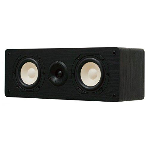 TAV-806C Taga Harmony Centre Channel Speaker (Black)