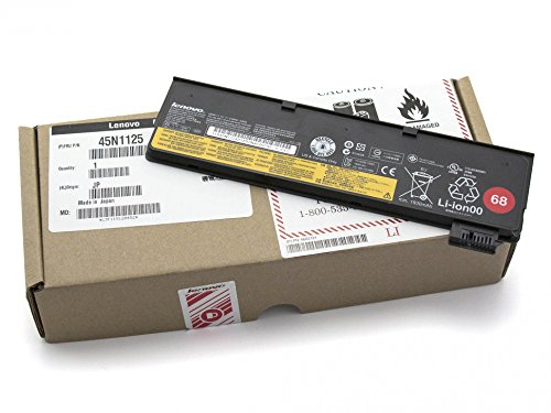 Lenovo ThinkPad T450s Original Akku 24Wh