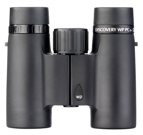 Opticron 30452 Discovery WP PC 8x32 Binocular, Black