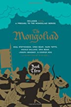 The Mongoliad Book 3