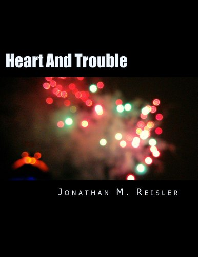 Heart And Trouble (English Edition)