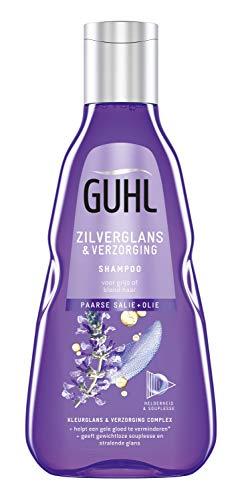 shampoo voor grijs haar kruidvat