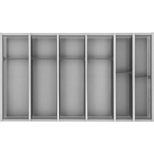 NINKA CUISIO Besteckeinsatz für LEGRABOX KB 900, Kunststoff graphit