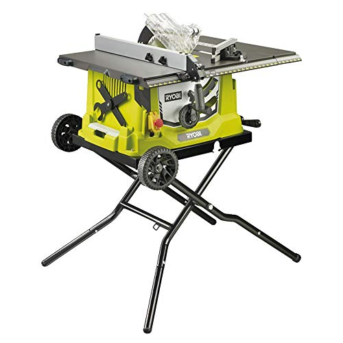 Ryobi RTS1800ES-G Table saw - Sierra...