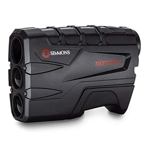 Simmons Volt Laser Rangefinder with TILT (Certified Refurbished)