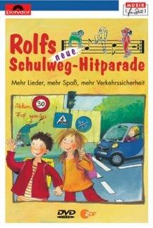ROLFS NEUE SCHULWEG HITPARADE - arrangiert für Liederbuch [Noten / Sheetmusic] Komponist: ZUCKOWSKI ROLF