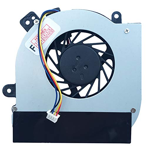 Fan Cooler Compatible with Lenovo Thinkpad Edge E430C, Thinkpad Edge E430, Thinkpad Edge E530, Thinkpad Edge E530C, Thinkpad Edge E535, Thinkpad Edge E435,