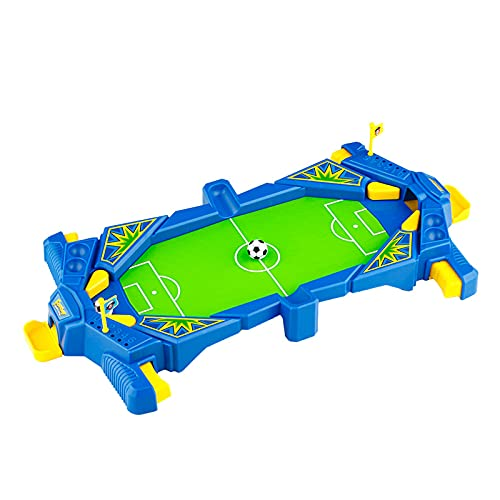 Juego Futbol Mesa,Interesantes Juegos de Mesa de fútbol Juguetes de Mesa interactivos para niños Mayores de 3 años,Mini Fútbol Juegos de mesa Juguetes interactivos de mesa Regalos de cumpleaños