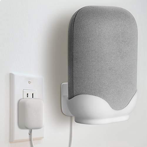 Speaker Wall Mount Shelf Compatible with Google Nest Audio,...