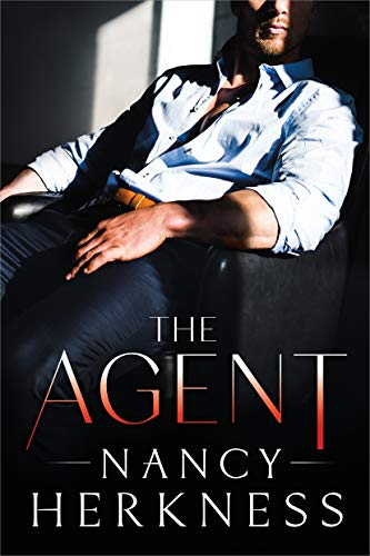The Agent (The Consultants Book 3) by [Nancy Herkness]