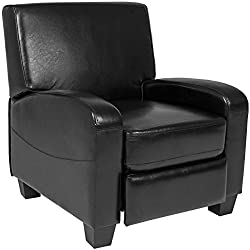 Recliner For Short & Obese People