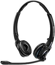 Sennheiser MB Pro 2 - Headset - on-Ear - Wireless - Bluetooth 4.0