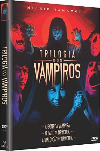 Trilogia Dos Vampiros - Michei Yamamoto