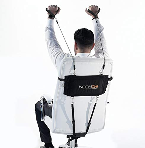 office chair best exercise equipment for small spaces