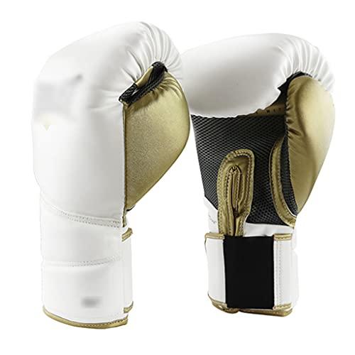 Boxing gloves Guantes de Boxeo Guantes Sanda Profesionales para Hombres y Mujeres Adultos Guantes de Boxeo Profesionales Free Fighting