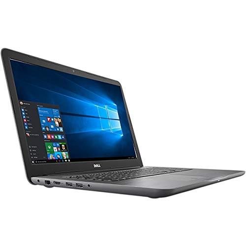 Dell Inspiron 17 5767, Grey, Intel Core i5-7200U, 8GB RAM, 1TB SATA, 17.3' 1920x1080 FHD, 4GB AMD Radeon R7 M445, DVD-RW, Dell 1 YR WTY + EuroPC Warranty Assist, (Renewed)