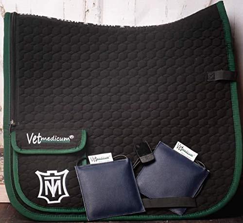 Vetmedicum Trainings Schabracke Dressur/Paket Profi