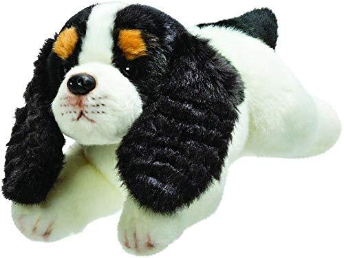Yomiko Spaniel Lying Dog ~ Approx 12\